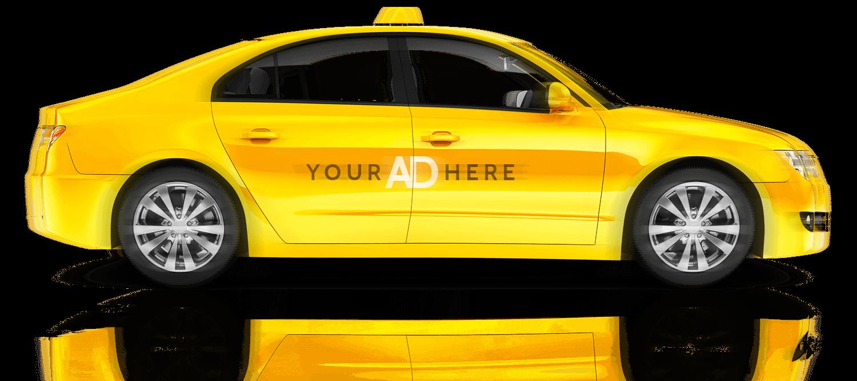 Подключение к агрегаторам такси