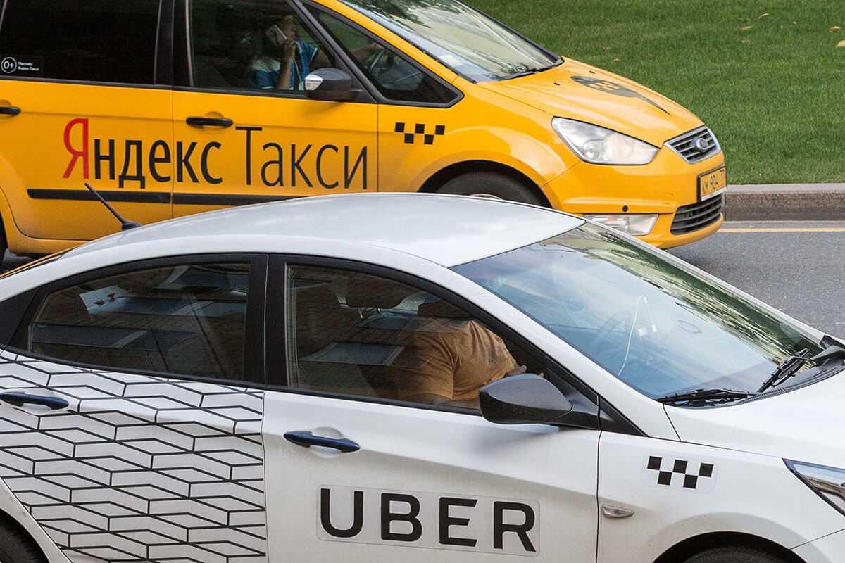 Объединение Uber и Яндекс.Такси: вопросы по работе в новых реалиях